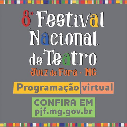 8º Festival de Teatro JF