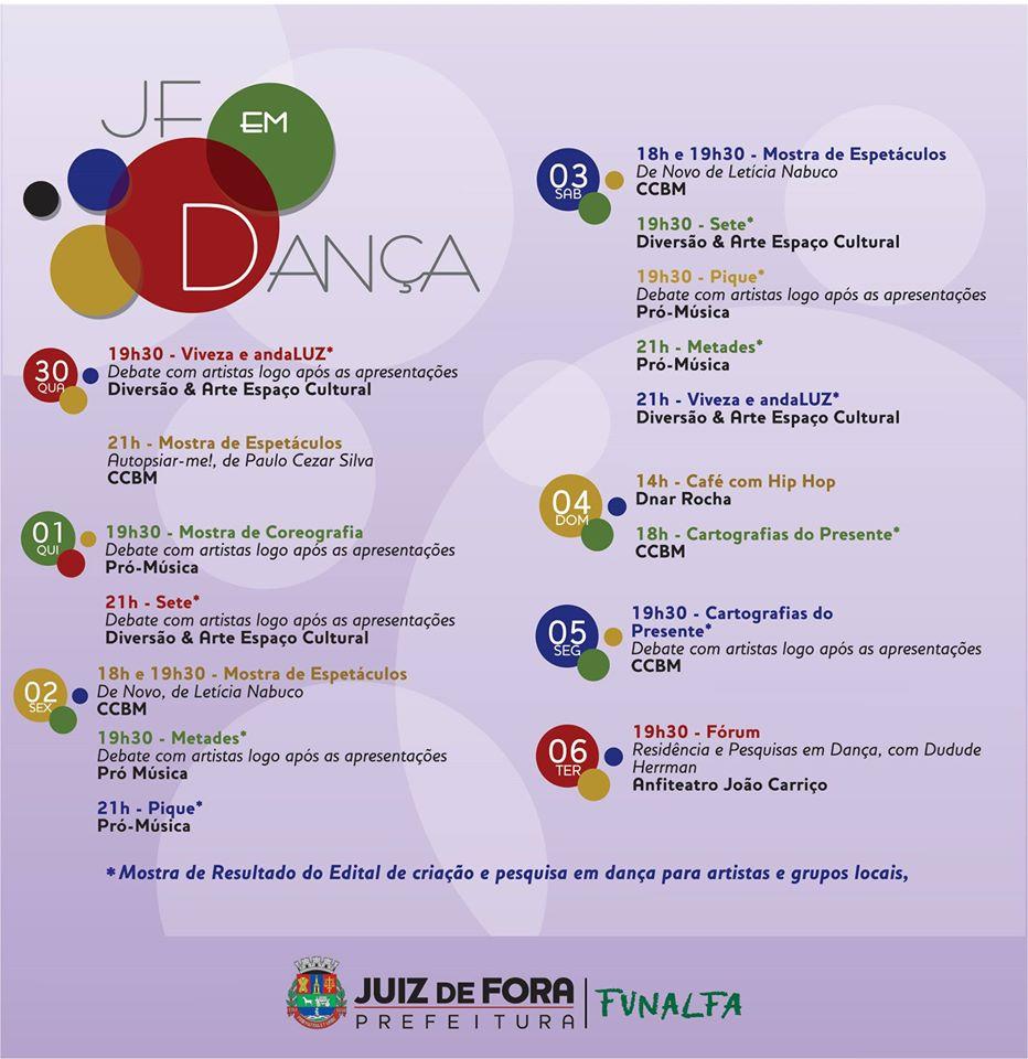 2015 JF em Dança