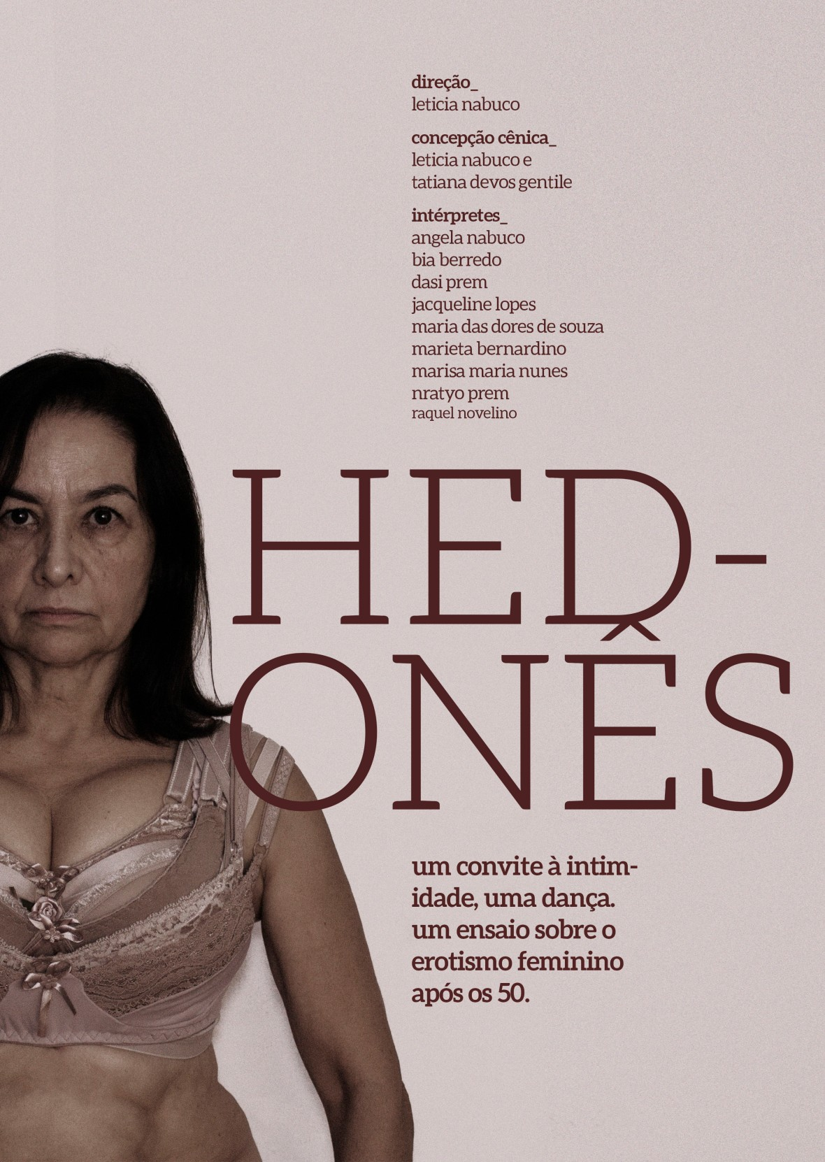 Hedones_Cartaz